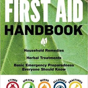 The Natural First Aid