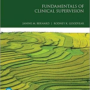 Fundamentals of Clinical