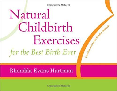 Childbirth Exercises