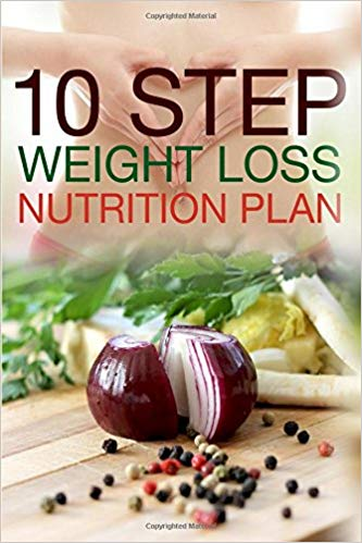 Weight Loss Nutrition Plan