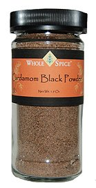 Cardamon Black Powder