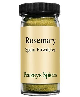 Rosemary Powdered