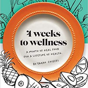 4 Weeks to Wellness