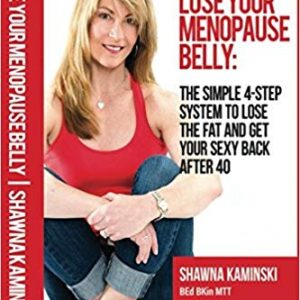 Lose Your Menopause Belly