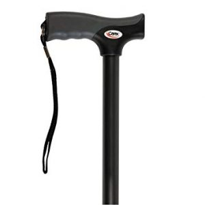 Soft Grip Walking Cane