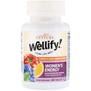 21st Century, Wellify!