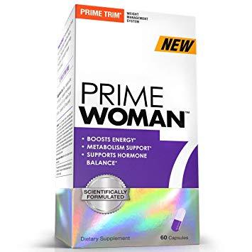 Prime Trim Woman
