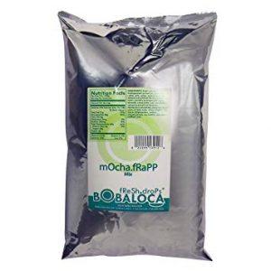 Mocha Frapp Powder Mix