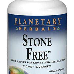 Herbals Stone Free