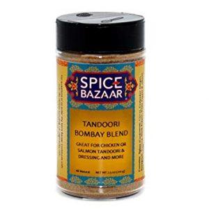 Tandoori Bombay Blend