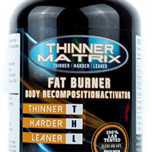 Thinner Matrix Fat