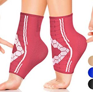 Ankle Compression Socks
