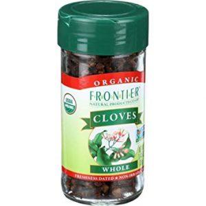 Frontier Herb Cloves