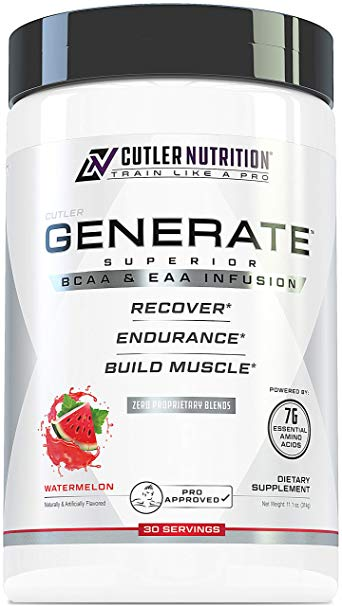Workout Recovery Drink