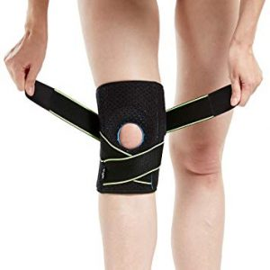 Pads for Knee Support