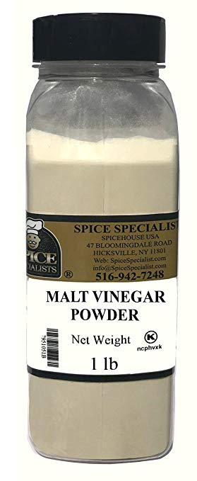 Vinegar Powder