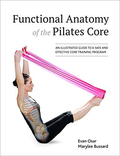 Anatomy of the Pilates