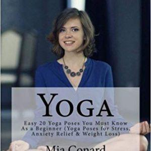 Easy 20 Yoga Poses