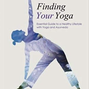 Finding Your Yoga