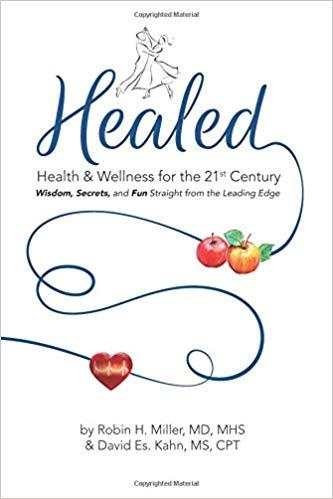 Healed! Health & Wellness