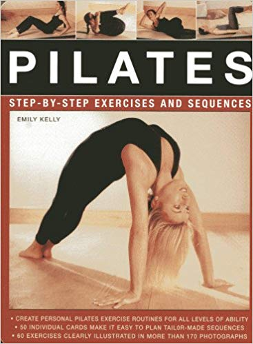 Pilates: Step-by-Step
