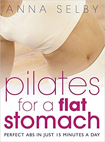 Pilates for a Flat