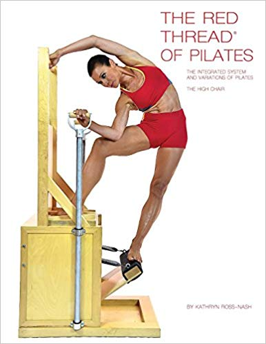 Red Thread of Pilates