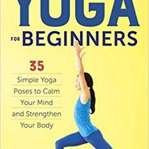 Simple Yoga Poses