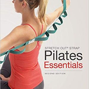 Stretch Out Strap Pilates