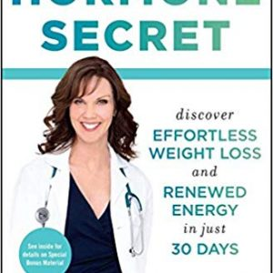 The Hormone Secret