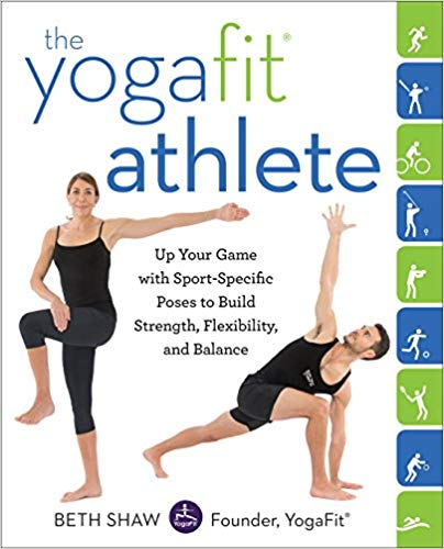 The YogaFit Athlete