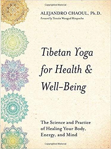 Tibetan Yoga for Health