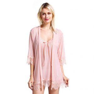 Babydoll Nightgown