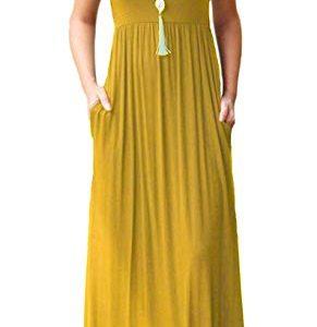 Maxi Dresses Casual