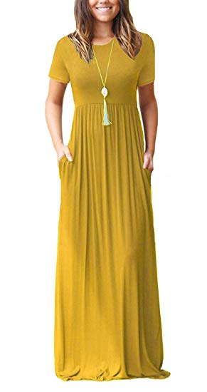 Maxi Dresses Casual