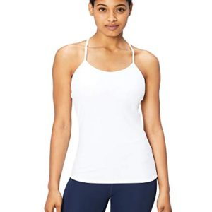 Yoga Fitted Support Tank