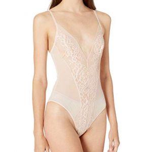 Women's Flora: Bodysuit