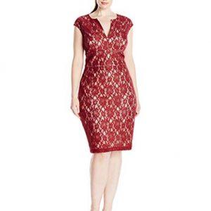 Lace Meg Dress