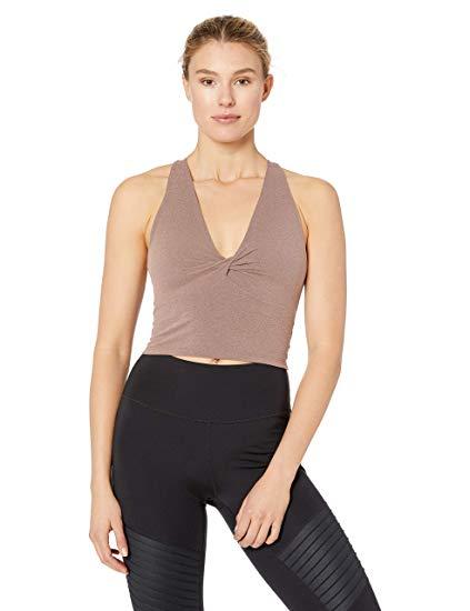 Yoga Twist Around