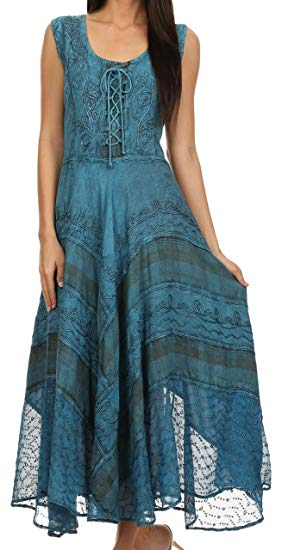 Corset Style Dress