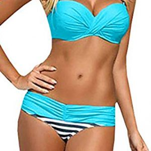 Two Piece Bikini Swimsuits