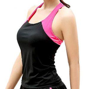 Workout Top Vest