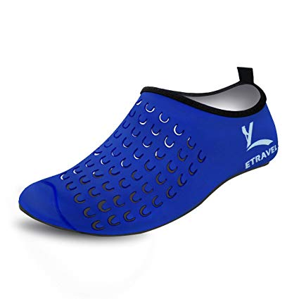 Slip-on Water Shoes