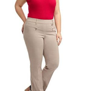 Plus Size Pant