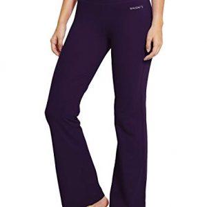 Yoga Bootleg Pants