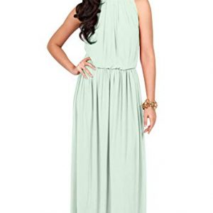 Formal Flowy Casual Gown