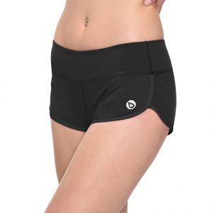 Gym Booty Shorts