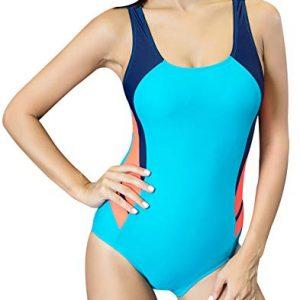 Sports Athletic Swimwear
