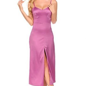 Satin Nightgowns