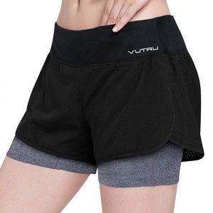 Athletic Sport Shorts